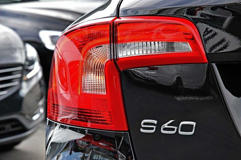 Volvo S60 S60 T4 Kinetic