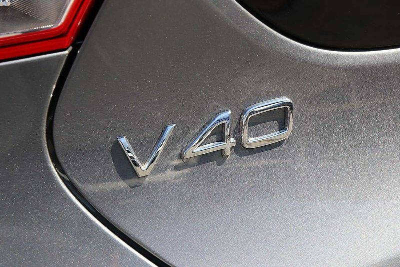 Volvo V40 V40 D4 Inscription